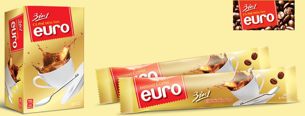 hoa tan Euro